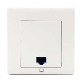M530 300Mbps in Wall Wireless Access Point with RJ45