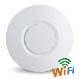 300Mbps Ceiling WiFi AP Wireless Access Point Power over Ethernet Wi Fi Repeater Router